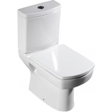 SAPHO PURITY 71122333 BASIC WC mísa 35x61cm