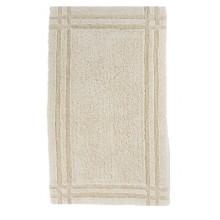 SAPHO RIDDER 740311 ANTIQUA předložka oboustranná 60x90cm, 100% bavlna, béžová