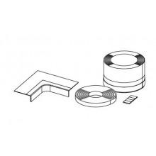 Kaldewei vanová těsnící páska WDB 95/standardní set 2, do obvodu 4,8 m 7607