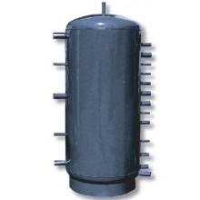 REGULUS akumulační nádrž HSK 1000 s nerezovým výměníkem TV, 1000 litrů 7506