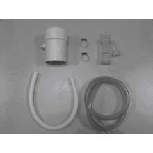 JUNKERS AZ 375 Jímač kondenzátu DN 60/100 mm - svislý