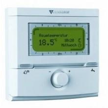JUNKERS Prostorový regulátor /termostat FR 120 7738110529