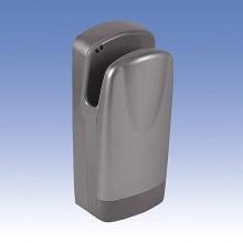 SANELA Automatický elektrický osoušeč rukou SLO 01S, šedý kryt 79012