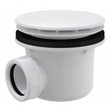 ROLTECHNIK Vaničkový sifon - BÍLÝ PLAST O 90 8100015
