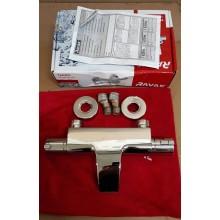 VÝPRODEJ RAVAK Termo TE 082.00/150 Termostatická vanová nástěnná baterie X070046 PO SERVISE, BEZ ORIG. OBALU