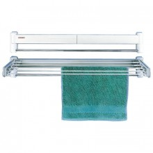 LEIFHEIT Telegant 36 Protect Plus sušák na prádlo, bílý 83201