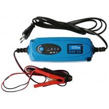 Güde GAB 5A automatická nabíječka baterií 85057