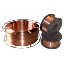 GÜDE SG 2 svářecí drát, průměr drátu 0,6mm, průměr cívky 100mm 85177