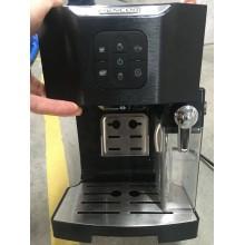 VÝPRODEJ SENCOR SES 4040BK Espresso 41008783 PO SERVISE, FUNKČNÍ!!!
