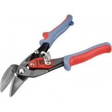 EXTOL PREMIUM nůžky na plech převodové, 255mm, rovně a doprava 8813600