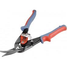 EXTOL PREMIUM nůžky na plech převodové, 255mm, rovně a doleva 8813601