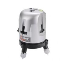 EXTOL PREMIUM laser liniový, křížový samonivelační LCL231 8823310
