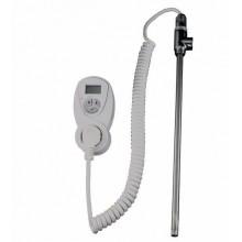 REGULUS Z-SKVT-T 300 topné těleso do radiátoru 300W s T-kusem, termostem, časovačem 8841