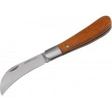 EXTOL PREMIUM nůž štěpařský zavírací nerez 8855110