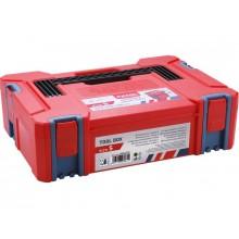 EXTOL PREMIUM plastový box velikosti S, rozměr 443x310x128mm, ABS 8856070