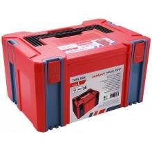 EXTOL PREMIUM plastový box veliksti L, rozměr 443x310x248mm, ABS 8856072