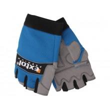 """EXTOL PREMIUM rukavice pracovní polstrované bezprsté L/10"""" 8856607"""