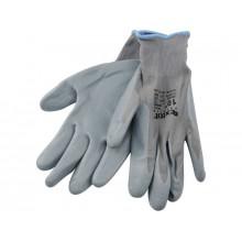 "EXTOL PREMIUM rukavice nylonové polomáčené v nitrilu, velikost S/8"" 8856620"