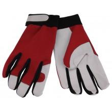 """EXTOL PREMIUM rukavice pracovní kožené velikost 9"""" 8856656"""