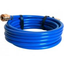 EXTOL PREMIUM hadice vzduchová PVC s rychlospojkami, průměr 13/19mm, délka 10m 8865143