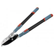 EXTOL PREMIUM nůžky na větve teleskopické kovadlinkové převodové, 700-1000mm 8873315