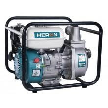 HERON EPH 50 čerpadlo motorové proudové 5,5HP, 600l / min. 8895101