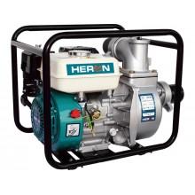 HERON EPH 80 čerpadlo motorové proudové 6,5HP, 1100l / min. 8895102