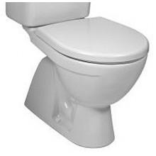 Jika LYRA PLUS wc mísa, svislý odpad H8243870000001