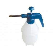 EXTOL CRAFT postřikovač ruční tlakový, mosazná hubice, 1L 92600