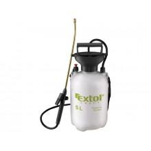 EXTOL CRAFT postřikovač tlakový zahradní, 5L 92602