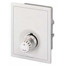 HEIMEIER Multibox K s termostatickým ventilem, bílý 9302-00.800