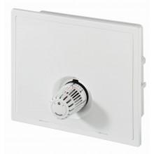 HEIMEIER Multibox 4 K-RTL s termost. ventilem a omezovačem teploty, chrom 9311-00.801