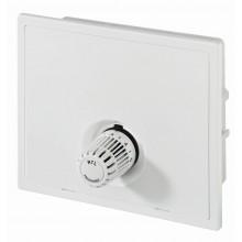 HEIMEIER Multibox 4 RTL s omezovačem teploty, bílý 9314-00.800