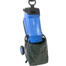 GÜDE GH 2501 Drtič zahradního odpadu 94372