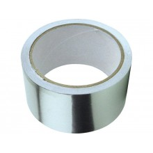 Páska lepící aluminiová, 50mm x 10m 9513