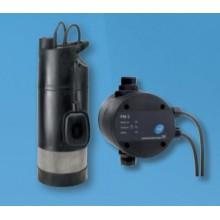 Grundfos Ponorné čerpadlo SB 3-45 M + řídící jednotka PM1 s kabelem, 98163259