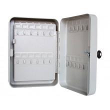 EXTOL CRAFT schránka na klíče, 300x240x80mm 99023
