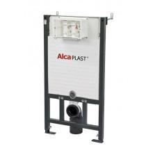 ALCAPLAST Sádromodul 1000 - předstěnový instalační systém pro suchou inst. A101/1000