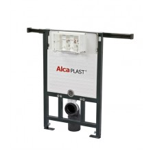 ALCAPLAST Jádromodul 850 - předstěnový instalační systém pro suchou inst. A102/850