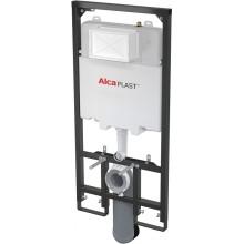 ALCAPLAST Sádromodul Slim předstěnový instalač.systém pro suchou instalaci A1101B/1200