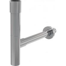 ALCAPLAST Sifon umyvadlový průměr 32mm DESIGN celokovový, masivní A402