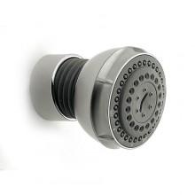 Roca Cima boční sprcha - sprchová růžice nástěnná 5 funkcí chrom mat A5B5731M00