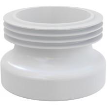 ALCAPLAST WC manžeta přímá A99