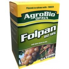 AGROBIO FOLPAN 80 WG 5x100 g 003041
