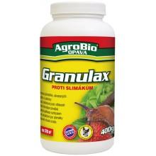 AgroBio Granulax 400g - proti slimákům
