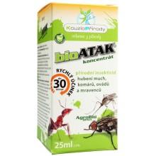 AgroBio Kouzlo Přírody bioATAK koncentrát 25 ml
