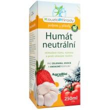 AgroBio Kouzlo Přírody Humát neutrální 250 ml
