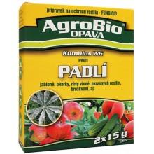 AgroBio Kumulus WG PROTI padlí 2x15g