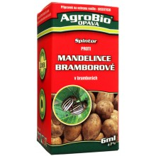 AgroBio PROTI mandelince - Spintor 6 ml
