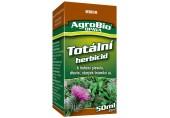 AgroBio Totální herbicid 50 ml